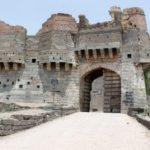 महाराष्ट्र पर्यटन – उदगीर किल्ला, हत्ती बेट, खरोसा लेणी, औसा किल्ला